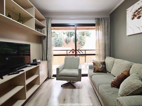 """Apartamento para locação com 106m², <span itemprop=""""addressLocality"""">Jardim Paulista</span> SP;"""