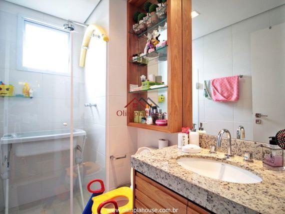 "Apartamento à venda de 139 m² - <span itemprop=""addressLocality"">Vila Olímpia</span>, São Paulo."