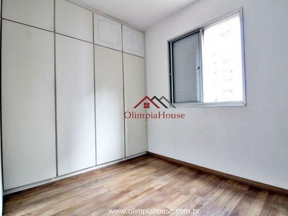 """Apartamento à venda com 48m², <span itemprop=""""addressLocality"""">Moema</span>-SP"""