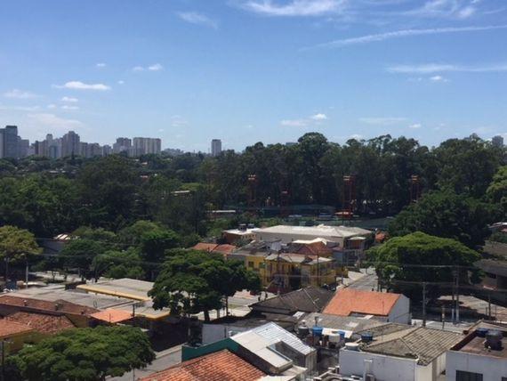 Apartamento à venda com 250m², Chácara Santo Antônio-SP