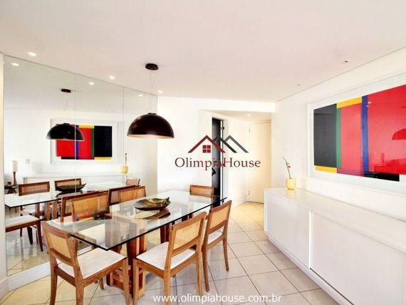 """Apartamento à venda com 105 m², São Paulo,<span itemprop=""""addressLocality"""">Vila Nova Conceição</span>."""