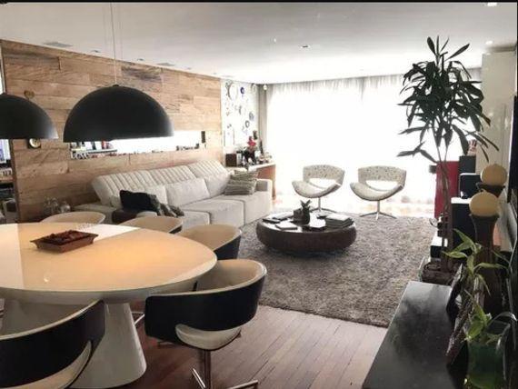 """Apartamento para venda com 140m², no <span itemprop=""""addressLocality"""">Paraíso</span> - São Paulo"""