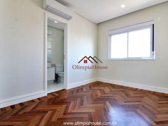 """Apartamento de 192,00mts²,de 4 dormitórios na <span itemprop=""""addressLocality"""">Vila Nova Conceição</span>."""