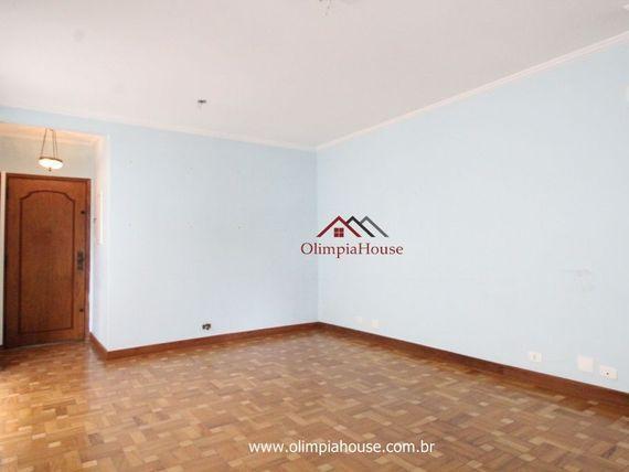 """Apartamento à venda com 106m², <span itemprop=""""addressLocality"""">Itaim Bibi</span>-SP"""