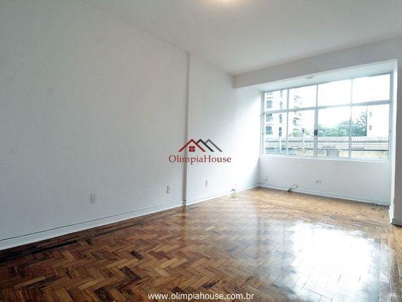 """Apartamento à venda de 110 m² - <span itemprop=""""addressLocality"""">Higienópolis</span>, São Paulo"""