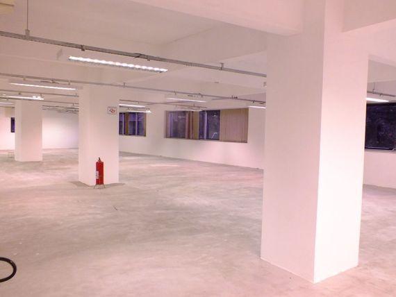 """Conjunto Comercial de 380 m² - <span itemprop=""""addressLocality"""">Vila Olímpia</span>, São Paulo."""