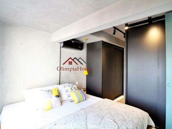 """Apartamento para venda com 49m², <span itemprop=""""addressLocality"""">Brooklin</span> SP;"""