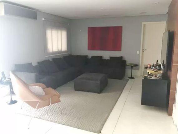 """Apartamento à venda com 148m², <span itemprop=""""addressLocality"""">Brooklin</span>-SP"""