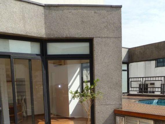 Cobertura residencial à venda de 150m2 no Jardins