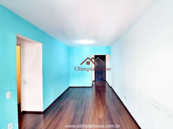 """Apartamento para venda com 66m², <span itemprop=""""addressLocality"""">Brooklin</span> - SP"""