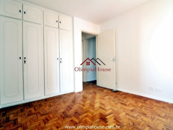 """Apartamento para locação de 120 m² - <span itemprop=""""addressLocality"""">Moema</span>, São Paulo"""