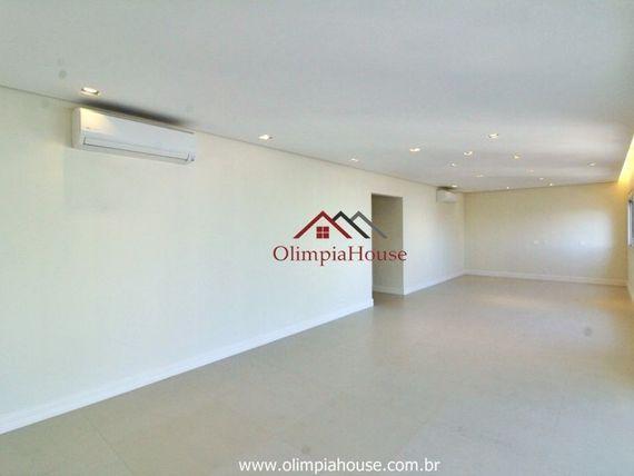 """Apartamento de alto padrão para locação de 198mts com 3 suítes,na <span itemprop=""""addressLocality"""">Vila Nova Conceição</span>."""
