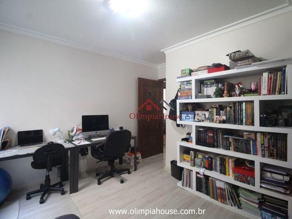 """Apartamento à venda de 129 m² - <span itemprop=""""addressLocality"""">Paraíso</span>, São Paulo."""