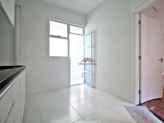 """Apartamento à venda com com 131m² no <span itemprop=""""addressLocality"""">Jardim Paulista</span>"""