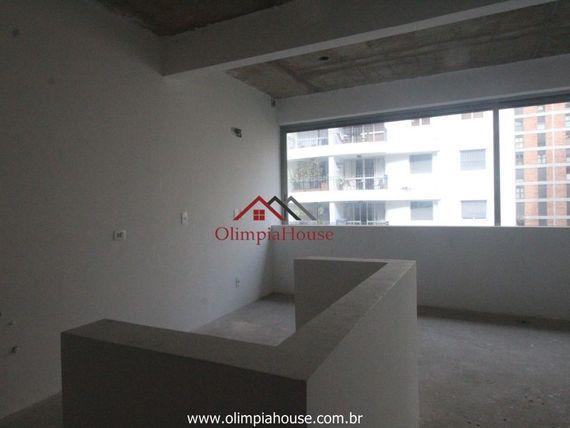Apartamento duplex à venda de 85mts ,no Itaim