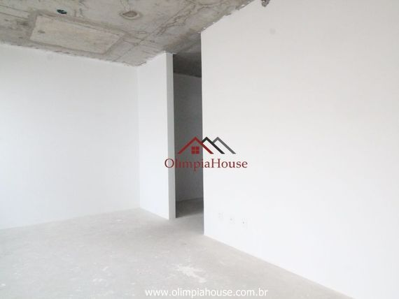 Apartamento Duplex de 1 dormitório com 105 mts,no Itaim.
