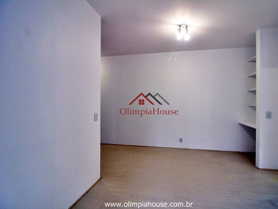 """Apartamento para locação com 45m², <span itemprop=""""addressLocality"""">Vila Nova Conceição</span>-SP"""