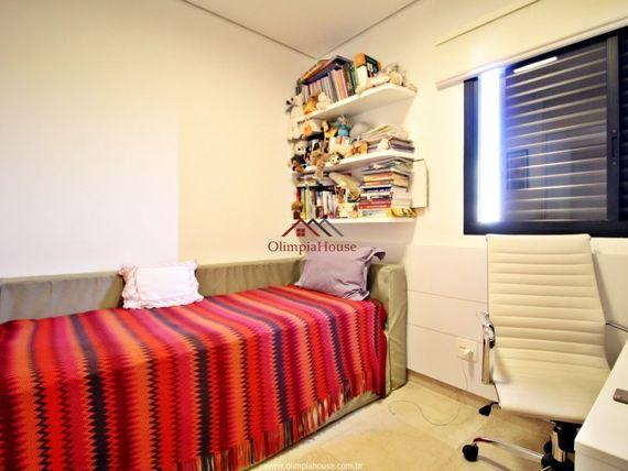 """Apartamento à venda com 124m² no <span itemprop=""""addressLocality"""">Jardim Paulista</span>"""