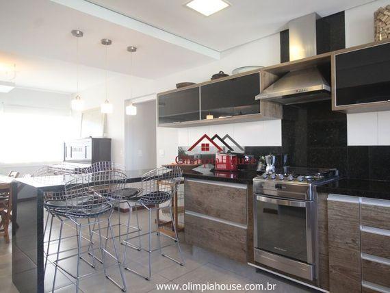 Apartamento para locação com 100m², Vila Olimpia SP.