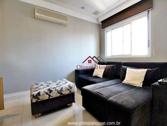"""Apartamento à venda de 238 m² - <span itemprop=""""addressLocality"""">Brooklin</span>, São Paulo"""