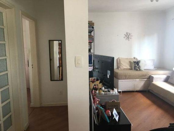 "Apartamento para venda, 74 m² - <span itemprop=""addressLocality"">Vila Clementino</span>"