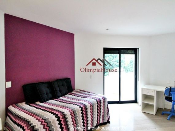 """Apartamento para locação de 220 m² - <span itemprop=""""addressLocality"""">Campo Belo</span>, São Paulo."""
