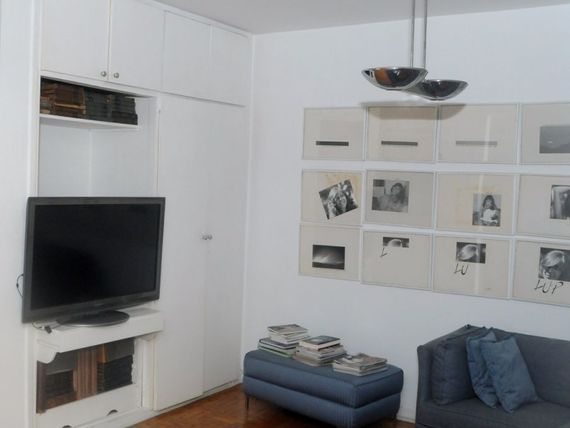 Apartamento com 4 Quartos à Venda, 200 m² em uma das melhores localizações de SP
