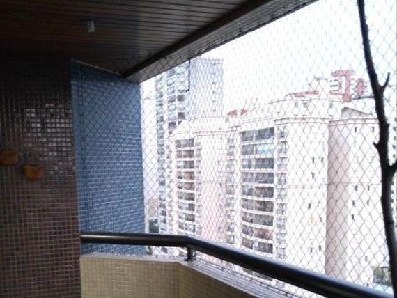 """Apartamento para venda e locação de 80 m² - <span itemprop=""""addressLocality"""">Vila Mascote</span>, São Paulo."""