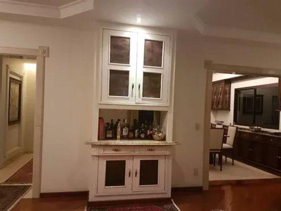 """Apartamento à venda com 179m² no <span itemprop=""""addressLocality"""">Campo Belo</span>"""