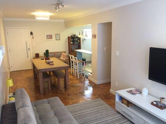 """Apartamento à venda com 81² em <span itemprop=""""addressLocality"""">Perdizes</span>"""
