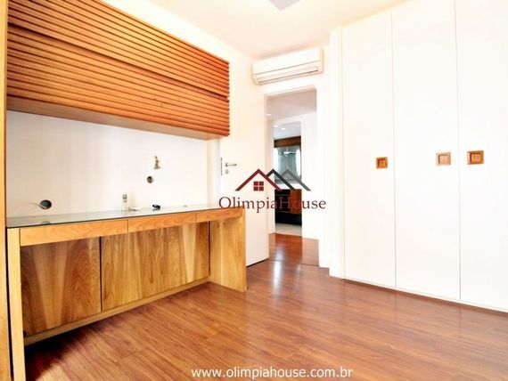 Apartamento para locação de 75 m² - Vila Olimpia - São Paulo.