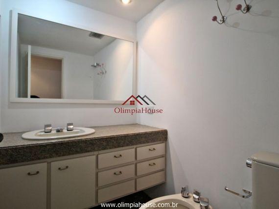 """Apartamento à locação com 90m² - <span itemprop=""""addressLocality"""">Higienópolis</span>/SP"""