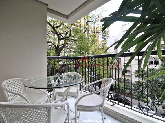 """Apartamento à venda com 98m² - <span itemprop=""""addressLocality"""">Higienópolis</span>/SP"""