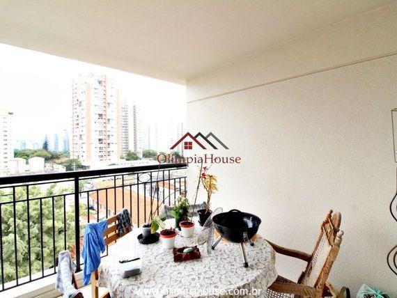 "Apartamento para venda 108m², <span itemprop=""addressLocality"">Brooklin</span> SP;"