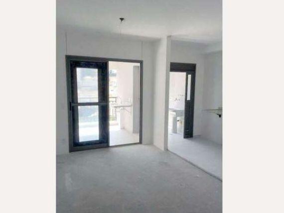 Vila Madalena, Apartamento Novo, 1 suíte, 1 lavabo, 1 vaga ,ótimo lazer e local!!!