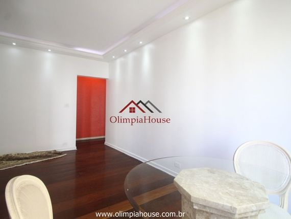 """Apartamento para locação de 96 m² - <span itemprop=""""addressLocality"""">Itaim Bibi</span>, São Paulo."""