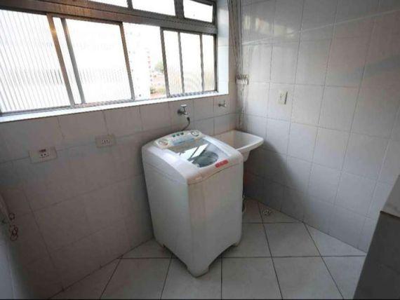 Apartamento para venda com 63m², Vila Olimpia SP.