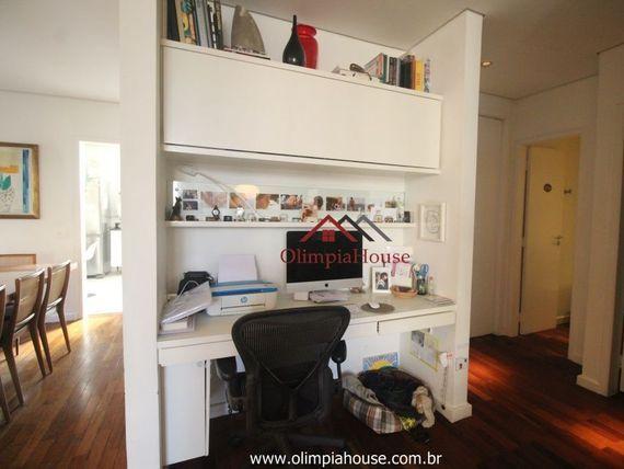Apartamento super localização!!!