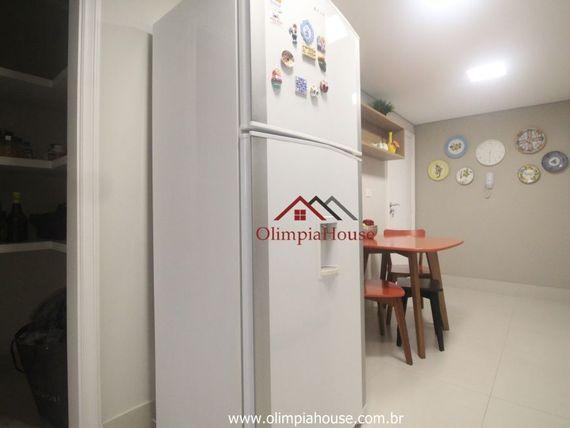 """Apartamento para locação de 130 m² -  <span itemprop=""""addressLocality"""">Itaim Bibi</span>, São Paulo"""