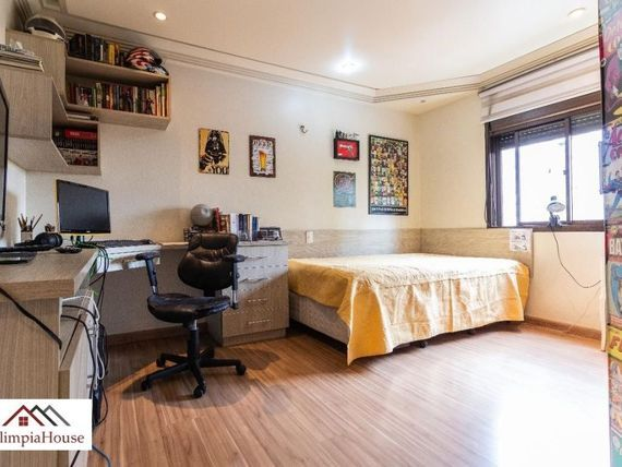 """Apartamento à venda com 180m²  no <span itemprop=""""addressLocality"""">Campo Belo</span>"""