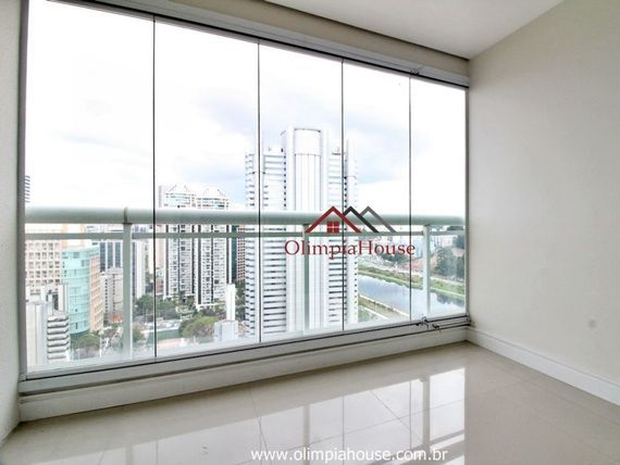 """Apartamento para locação, 55m² - <span itemprop=""""addressLocality"""">Brooklin</span> - SP"""