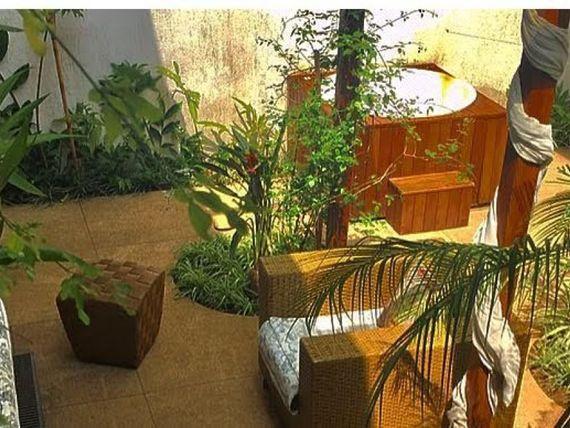 Linda e charmosa casa de 250mts ,3 dormitórios no Planalto Paulista