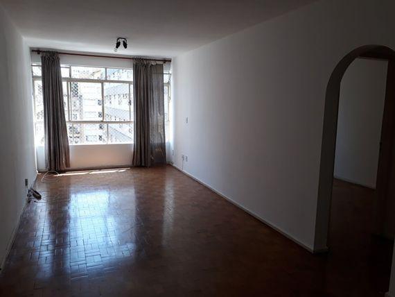 Apartamento para locação de 69 m² - Bela Vista, São Paulo