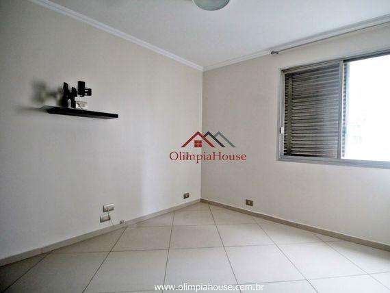 """Apartamento para locação de 110 m² - <span itemprop=""""addressLocality"""">Jardim Paulista</span>, São Paulo"""