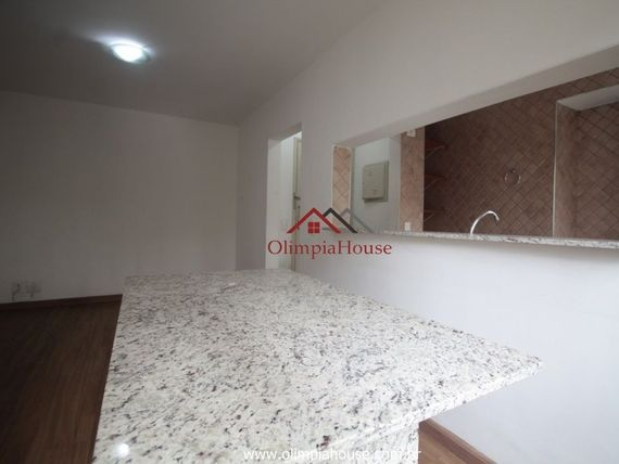 Apartamento de 55m² a venda próximo a paulista