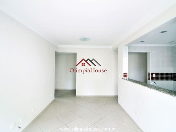 """Apartamento para locação de 42 m² - <span itemprop=""""addressLocality"""">Brooklin</span>, São Paulo"""