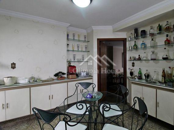 """Apartamento oara venda ou locação de 220 m² - <span itemprop=""""addressLocality"""">Campo Belo</span>, São Paulo"""