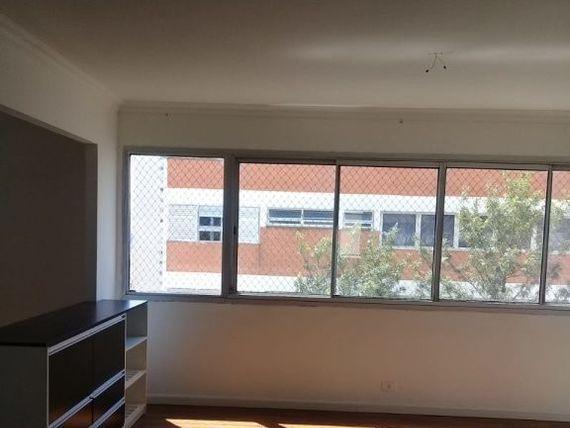 """Apartamento para loação com 140m², <span itemprop=""""addressLocality"""">Perdizes</span> SP."""