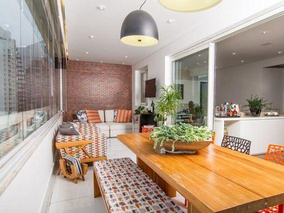 "Apartamento, 151m², à venda, <span itemprop=""addressLocality"">Itaim Bibi</span> - São Paulo"