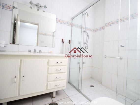 """Apartamento à venda com 164m², <span itemprop=""""addressLocality"""">Itaim Bibi</span>-SP"""